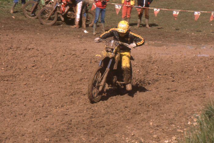harry everts 125cc 1981
