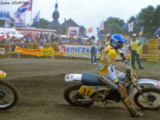 Patrick Fura, 13th overall in 1982
