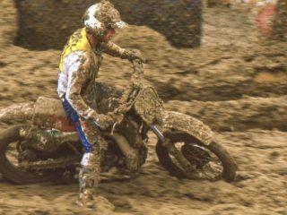 Anders Eriksson won both motos in the Italian GP