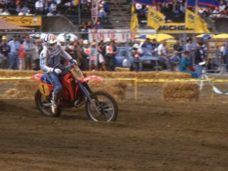 Malherbe won 5 GP's, including 3 out of the last 4