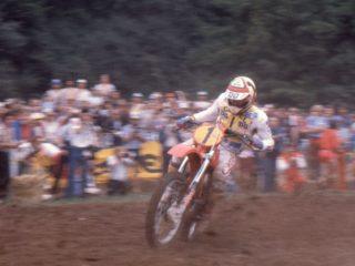 1981 500cc A.Malherbe