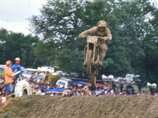 Dreschel won in Belgium