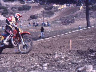 Claudio DeCarli, 10th overall