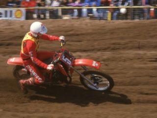 Maddi won 2 GP's and 2 motos