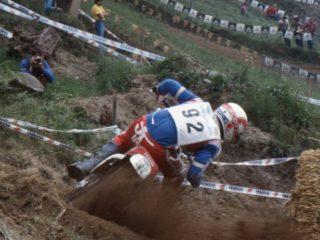 1982 250cc D.LaPorte
