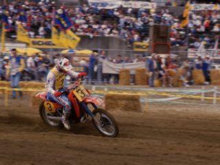 1985 500cc world champ Dave Thorpe