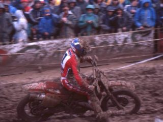 Geboers won one GP in 1989, in Italy