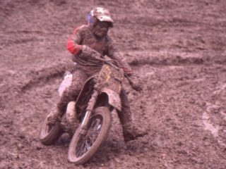 Geboers went 1-5 in the mud in France