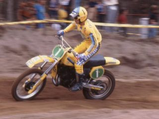 Jobe could not ride the final GP and saw Hudson edge him to the title by 2 points
