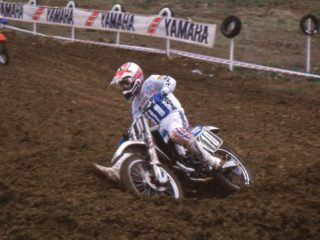 GJvD was the best GP rider in the US GP with a 4-8