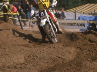 Andreani won a GP, but just 18 points in the 3 sand GP's cost him