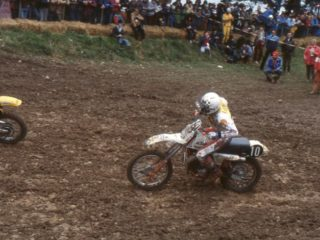 Andreani won 3 motos and the German GP