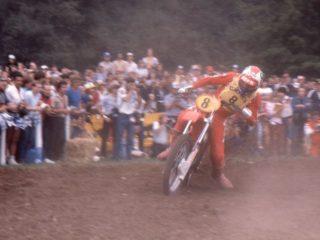 Graham Noyce, 2nd in 1981