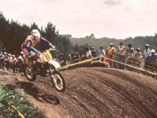Carlqvist won 8 motos and 9 other podium finishes