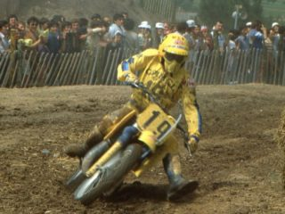 Everts won motos in Sweden and France