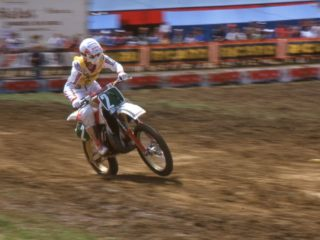 After 2 vice-championship Vimond delivered in 1986