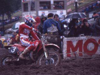1988 125cc J.M.Bayle