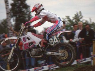 Micky Dymond