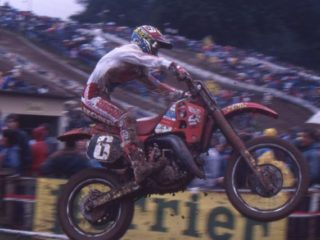 Pedro Tragter was 3rd in 1988