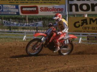 Pekka Vehkonen, 1985 world champ