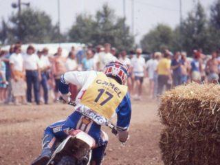 Rob Herring won both motos in Yugoslavia