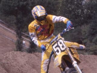 A very young Stefan Everts