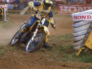 Lejeune was best Suzuki rider, ending years of Suzuki domination