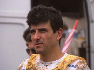 Corrado Maddi in 1988