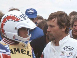 Laporte and Mikkola