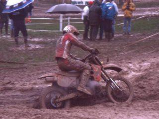 1989 500cc D.Thorpe