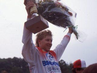 1990 125cc D.Schmit