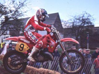 1988 500cc E.Geboers