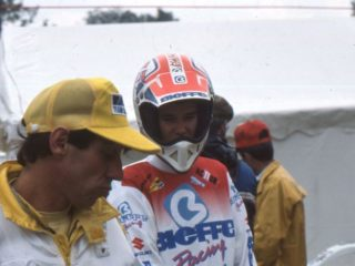 Harry and Stefan Everts