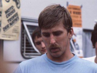 Hakan Carlqvist, 3rd in 1981