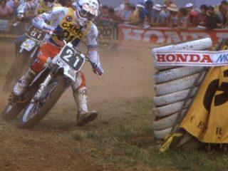 Martens won a moto in Yugoslavia