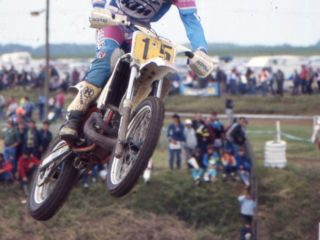 Jacky added a win in the dutch GP on his way to 8th overall