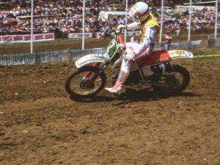 1986 250cc J.Vimond