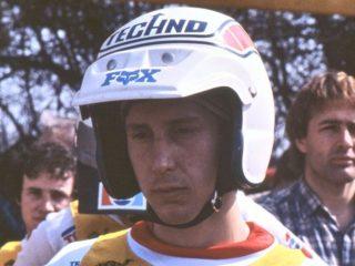 Vimond in 1982
