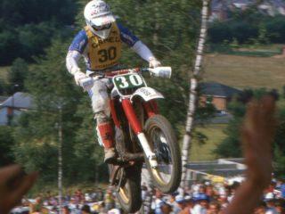 Vimond won the Dutch and Swiss GP