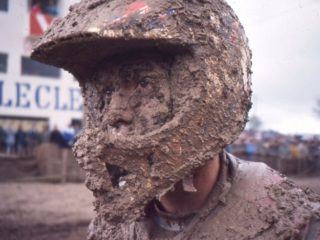 Leisk scored just 15 points in the mud in France