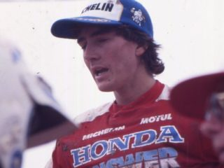 JMB, 1988 125cc world champion