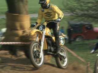 Jobe won 3 motos