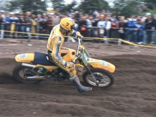Jobe won 5 motos, but missed the French GP