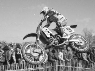 1991 500cc G.Jobe