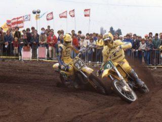 Jobe and Van Mierlo