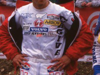 Jorgen Nilsson