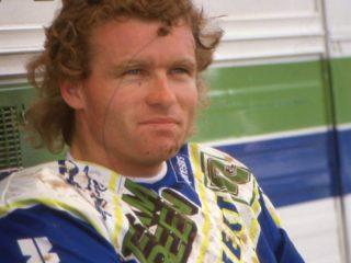 Kurt Nicoll in 1988