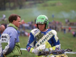 Team Green missed out on the 500cc title again