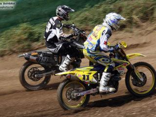 Philippaerts and 2007 champ Ramon were in a season long battle
