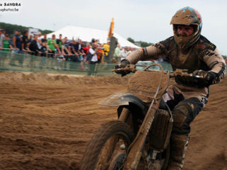 DP19 scored a 3rd, 5th and 6th in the sand GP's of Lierop and Lommel